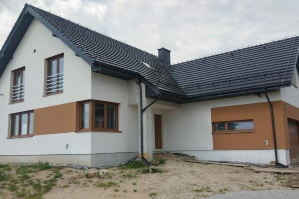 Raciborowice-dom